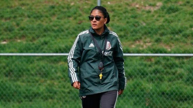 Selección Mexicana: Christopher Cuéllar dejó de ser técnico del Tri Femenil