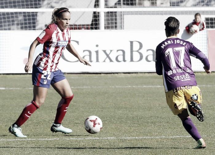Atlético Femenino: ¿Quién es Mónica Hickmann?