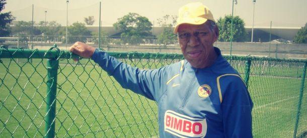 El 'Monito' Rodríguez fue homenajeado en la Final de la Liga MX