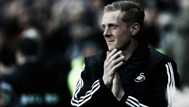 Lo Swansea esonera Garry Monk