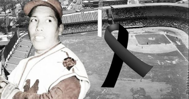 "Adiós ""Panchillo"" Ramírez, adiós"