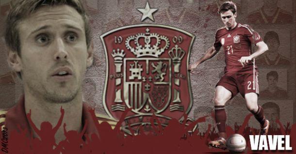 Athletic interessado em Nacho Monreal, Arsenal analisa proposta