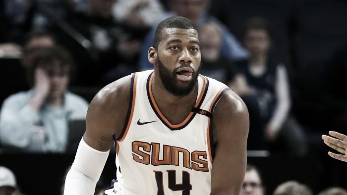 Trade deadline 2018: Phoenix Suns, moverse de cara al futuro