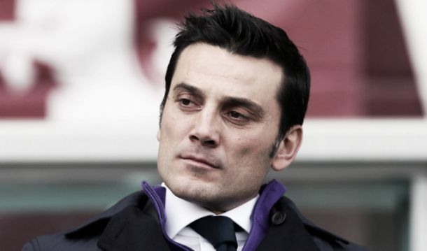Milan, Montella in pole position