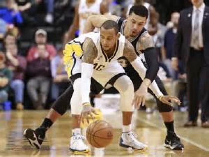 Indiana Pacers End San Antonio Spurs Win Streak