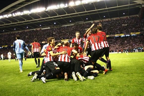 Athletic, dos finales y un destino