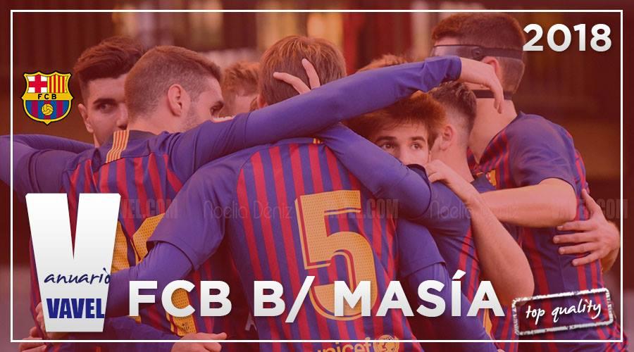 Anuario VAVEL FC Barcelona 2018: La Masía, el triunfo de un estilo