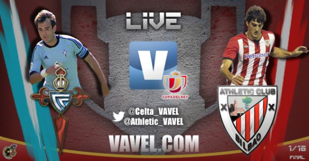 Celta vs Athletic en vivo y en directo online