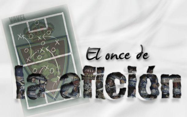 El once de la afición zaragocista: Jornada 40