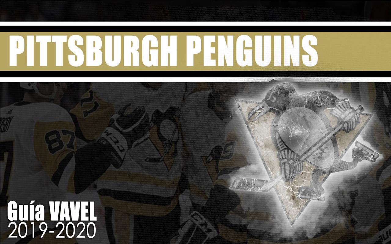 Guía VAVEL Pittsburgh Penguins 2019/20: recuperar el gen ganador