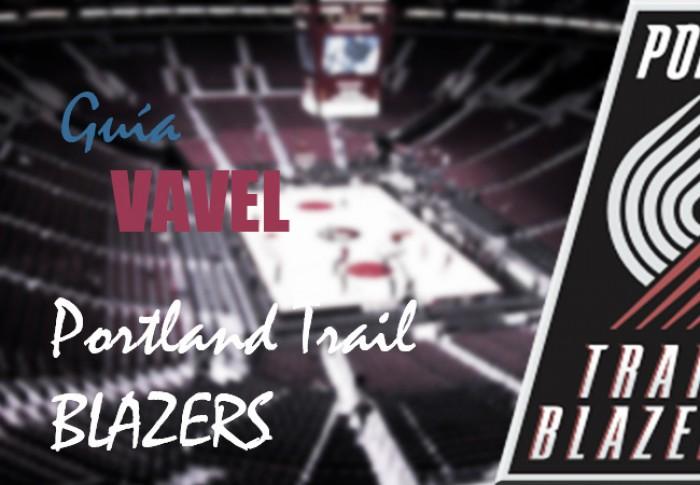 Guía VAVEL NBA 2017/18: Portland Trail Blazers: A seguir compitiendo