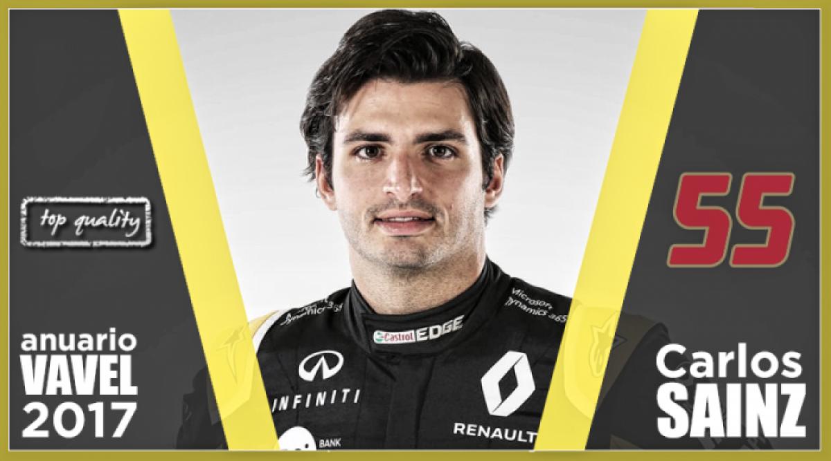 """F1, Gp di Spagna - Sainz, tra speranze e obiettivi: """"Devo crescere con la vettura..."""""""
