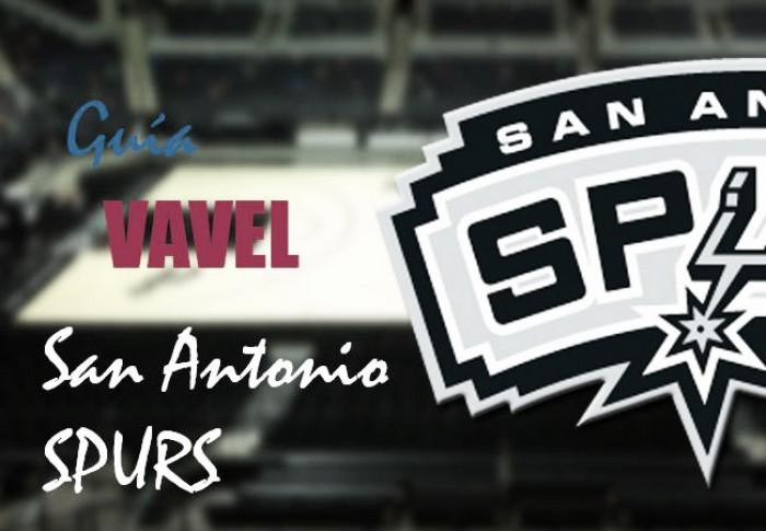 Guía VAVEL NBA 2017/18: San Antonio Spurs: Los viejos rockeros quieren dar guerra