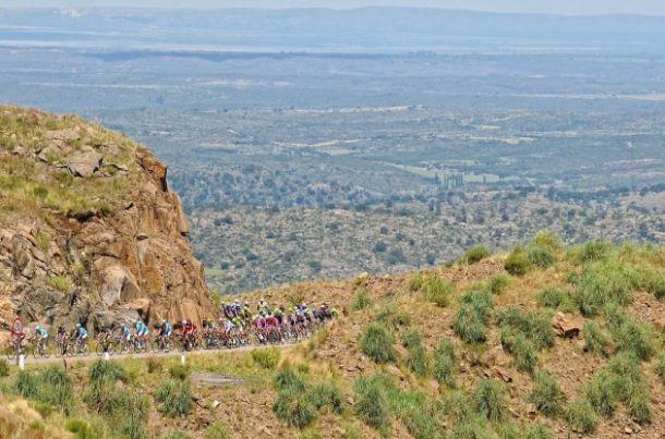 El Tour de San Luis 2016 anuncia grandes nombres