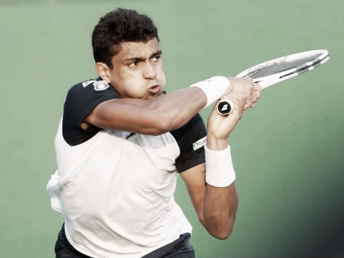 Monteiro e Feijão decepcionam e são eliminados no qualifying do Australian Open