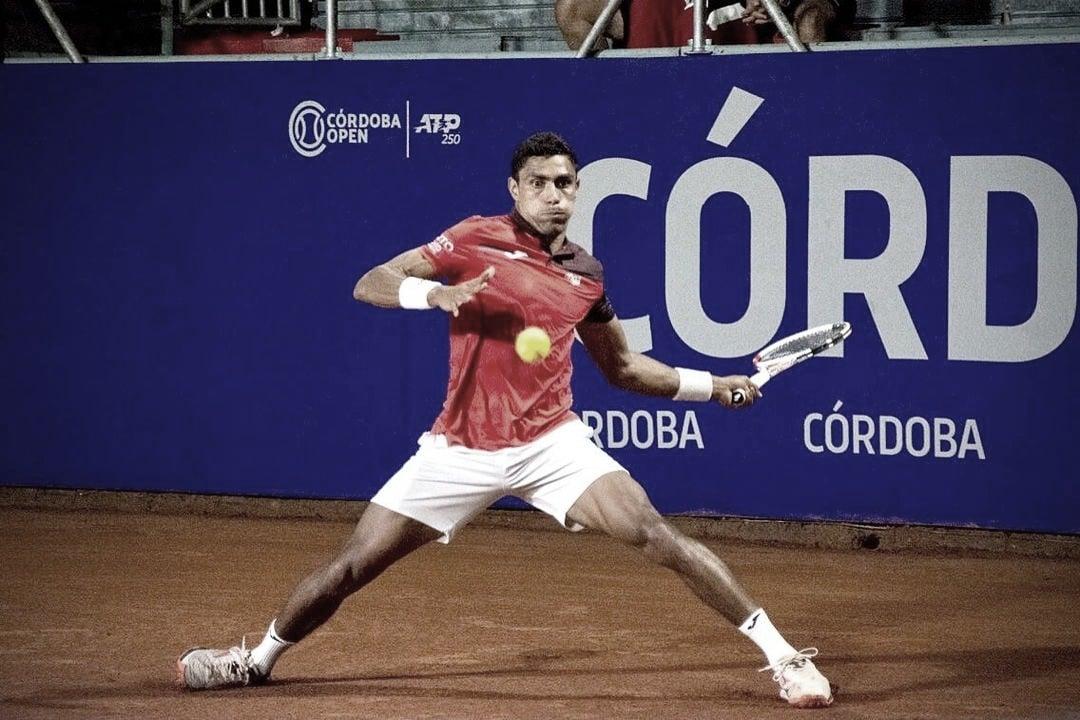Thiago Monteiro vence duelo brasileiro contra João Menezes em Córdoba