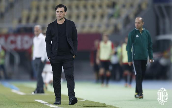 Il Milan e i tre centrali di difesa: l'importanza della prima uscita del pallone e delle mezzeali