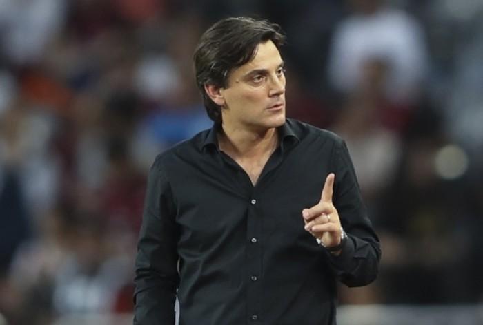Il Milan si qualifica alla fase a gironi di Europa League: la gioia dei rossoneri