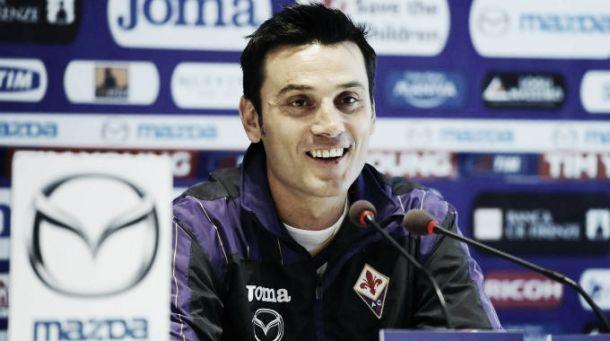 """Fiorentina, Montella pensa al Cagliari: """"Voglio una squadra concentrata, poi penseremo al Siviglia"""""""
