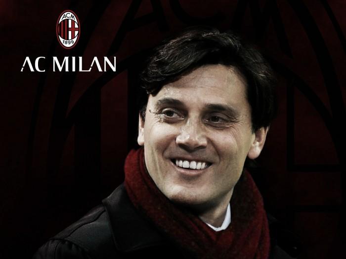 Ex-treinador de Fiorentina e Sampdoria, Vincenzo Montella é contratado pelo Milan