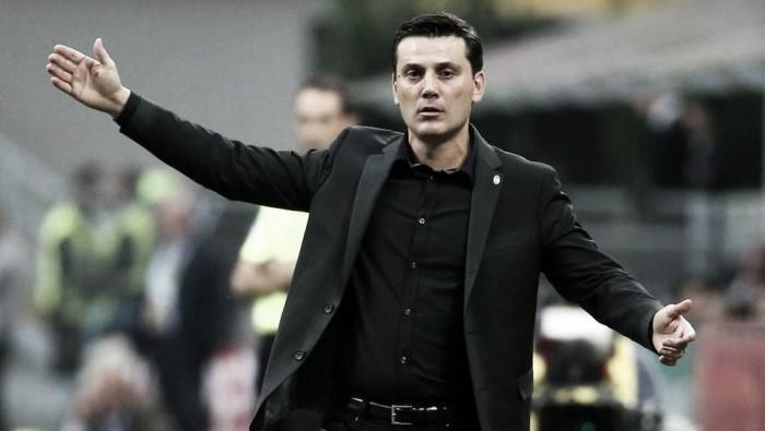 Milan, così Montella si è adattato ai giocatori a sua disposizione