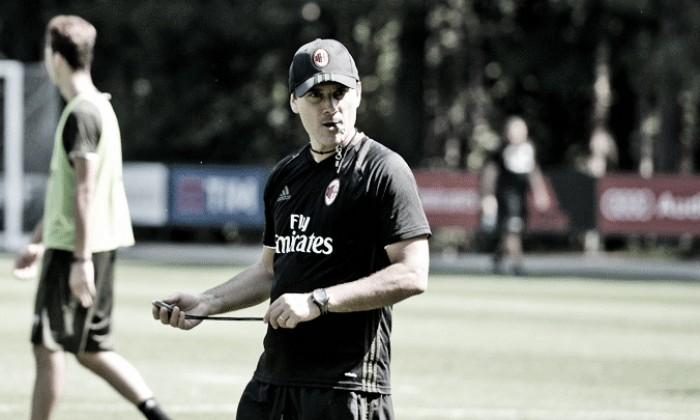 Prima Niang, poi Suso: il Milan agguanta il 2-2 al San Paolo