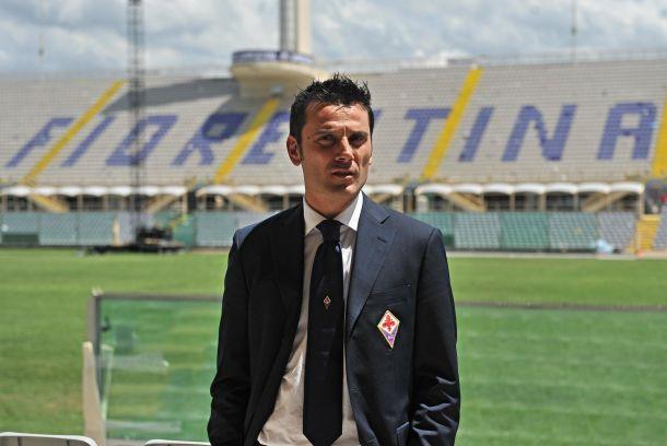 """Europa League, Montella: """"Dobbiamo giocare da Fiorentina"""""""