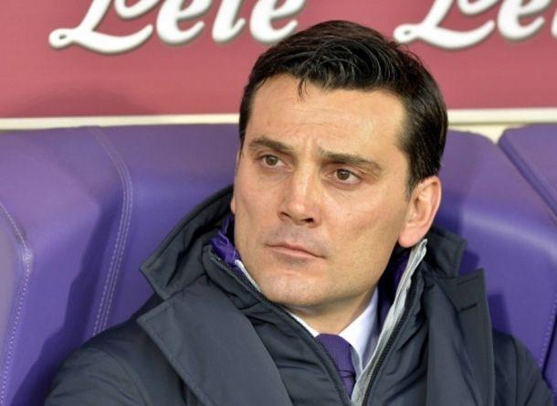 """Montella: """"Gara difficile, Di Francesco è un allenatore preparato"""""""