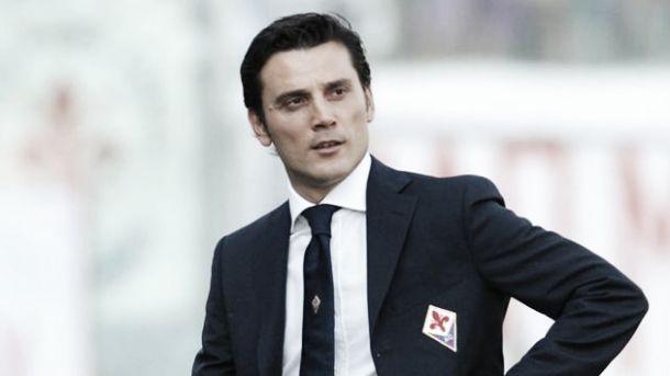 Fiorentina sack Montella