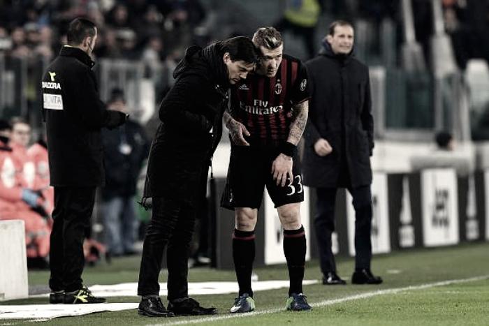Milan, verso la Juventus: Kucka di nuovo titolare, recuperato Antonelli