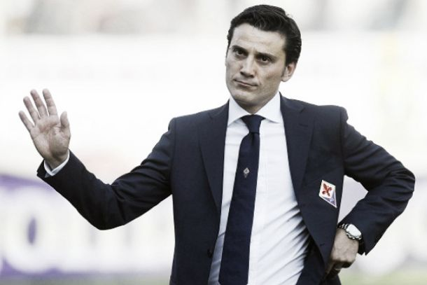 Montella-Fiorentina, è divorzio