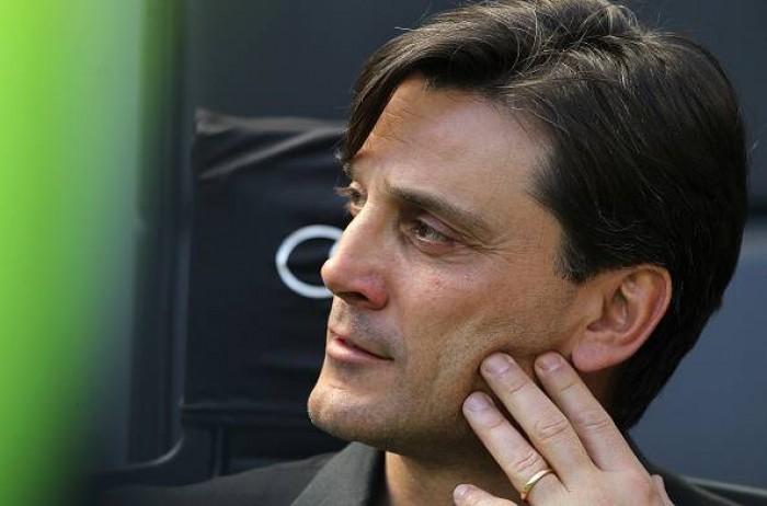 """Milan, parla Montella: """"Mai avuti dubbi di restare"""""""