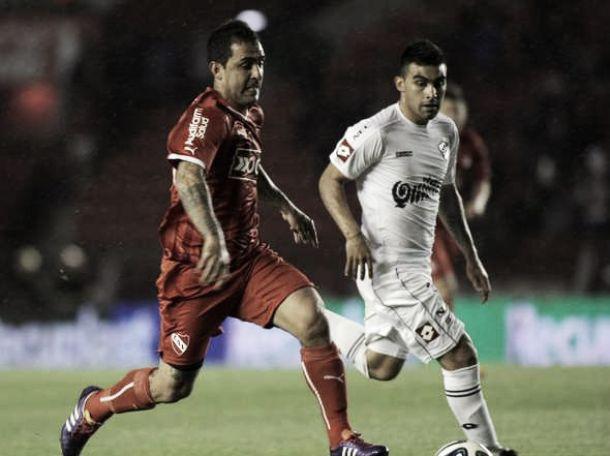 """Montenegro: """"Le pongo todas las fichas a Independiente para el domingo"""""""