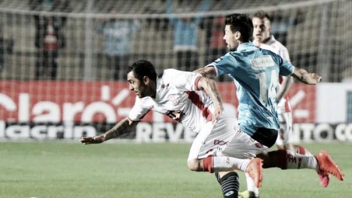 Belgrano eliminó al Globo por penales