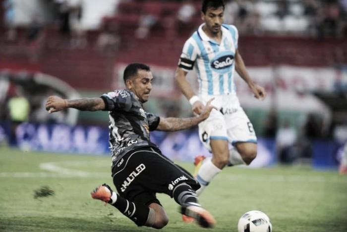 Huracán 0 - Atlético de Rafaela 1: puntuaciones del 'Globo'