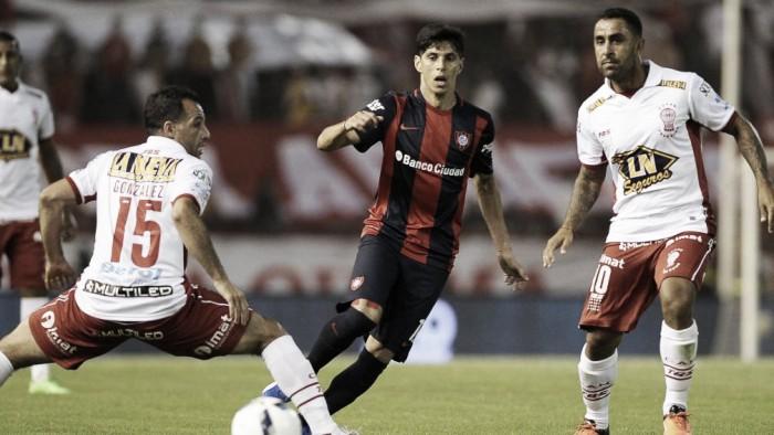 San Lorenzo busca revancha del partido de verano