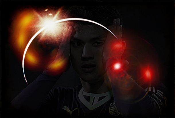 O «eclipse» de Fredy Montero