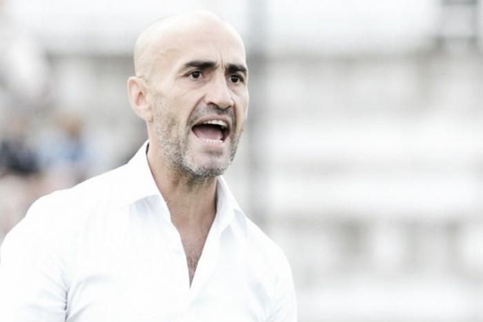 """Montero: """"El fútbol es como jugar al truco, se gana mintiendo"""""""