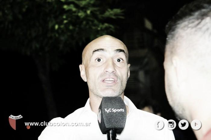"""Montero: """"Lo que más se habló en estos días fue la concentración en los primeros minutos"""""""