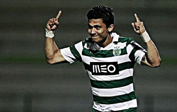 Sporting x Alba, directo