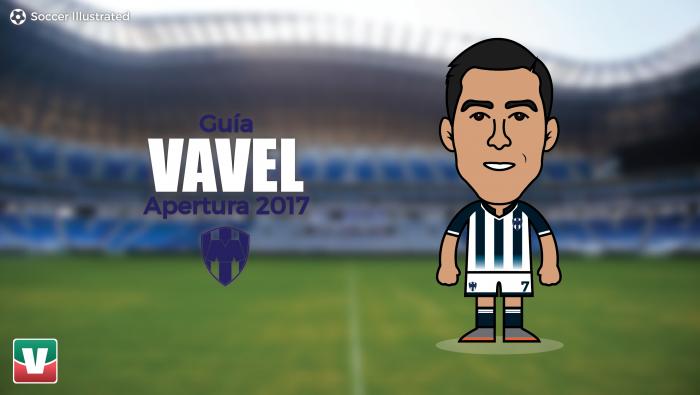 Guía VAVEL Apertura 2017: Rayados de Monterrey