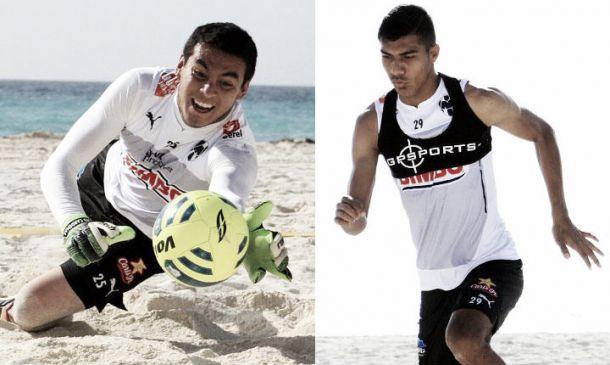 Rayados tendrá representación en los Juegos Panamericanos