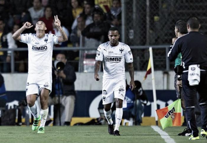 Va Rayados por un triunfo crucial ante Morelia