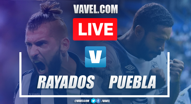 Rayados Monterrey vs Puebla: Live Stream Online TV Updates and How to Watch Liga MX 2019