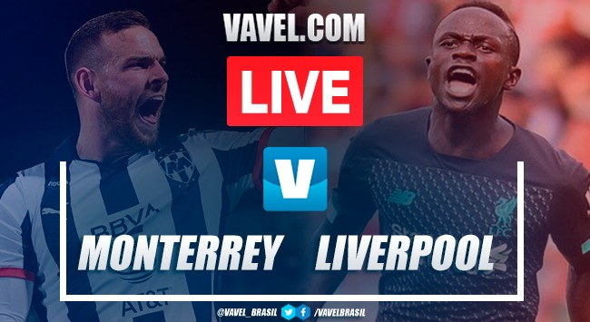 Gols e melhores momentos Monterrey 1x2 Liverpool pelo Mundial de Clubes 2019