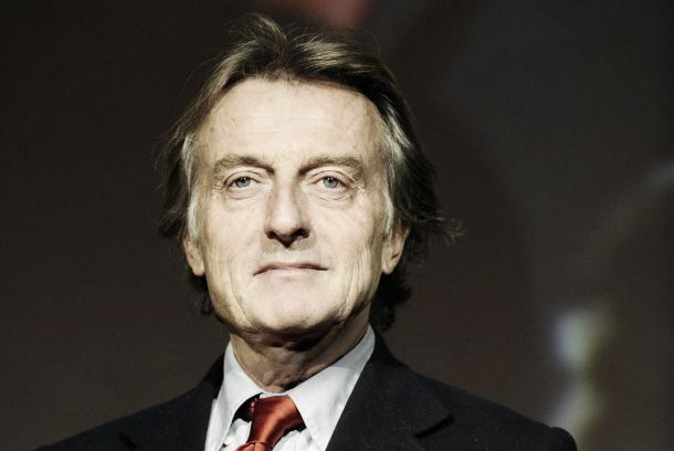 Montezemolo entra nella Hall of Fame dell'auto