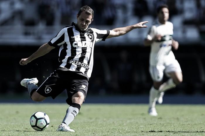 Após quinta lesão no ano, Montillo pede e tem contrato rescindido pelo Botafogo