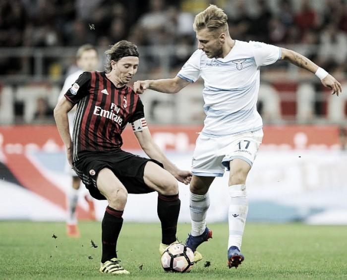 """Montolivo desabafa após vitória do Milan: """"Algumas pessoas nunca vão gostar de mim"""""""