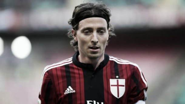 """Montolivo: """"Con la Juventus gara da vincere, confido in Cerci, voglio continuare al Milan"""""""