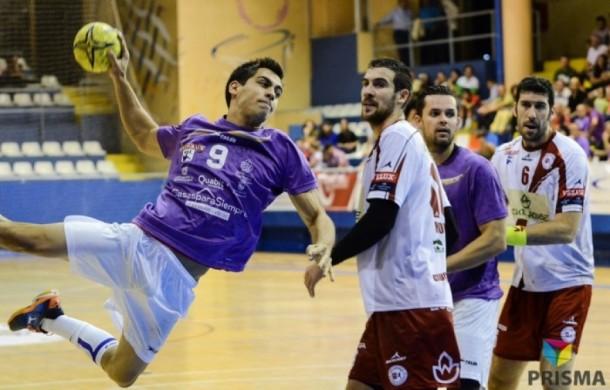 BM Guadalajara - GO Fit: urgencias